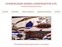 Cunningham-Adams Conservation