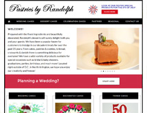 Pastries by Randolph