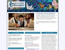 Fabrangen website