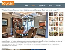 fowler architects