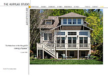 the kurylas studio website