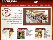 Rocklands barbeque